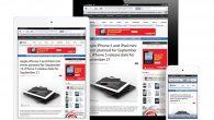 根據科技網站9to5mac 的最新消息顯示 iPad mini 外觀會比較類似於 iPod  […]