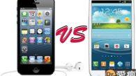 iPhone 5 推出之後,Samsung 不停的放話和廣告攻擊 iPhone 5,同時透過 […]