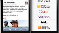 當我們使用 iPhone 或 iPad 發 mail 出去時,我們會在郵件下方看到的簽名檔顯 […]