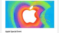 這次美國時間10月23號蘋果發表會【 a little more 有些想秀給你們看!】 […]