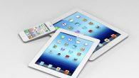 iPad 推出至今已歷經 3 年,歷年以來它的外觀幾乎沒甚麼變化,唯一也就是這次推出的 iP […]