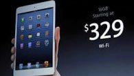 iPad mini 從 10 月 26 日開放在 34 個國家地區的 Apple Onlin […]