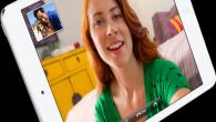 這部廣告和之前的 iPad mini 廣告大同小異,只是這次是透過 iPhoto APP 的 […]