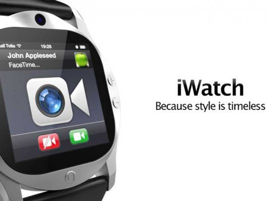 20130104 Apple iWatch