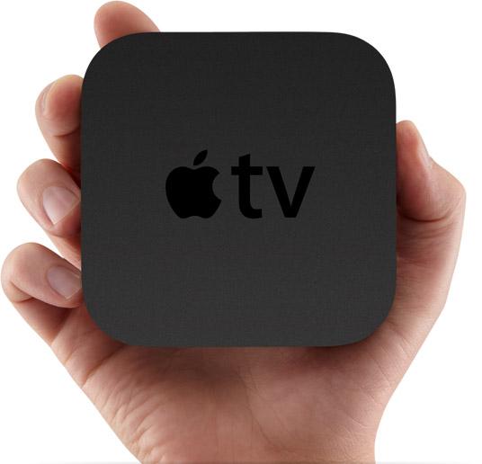 20130119 AppleTV
