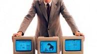 1984 年 1月 24 日 Apple 公司推出 Macintosh 電腦,這台電腦至今已 […]