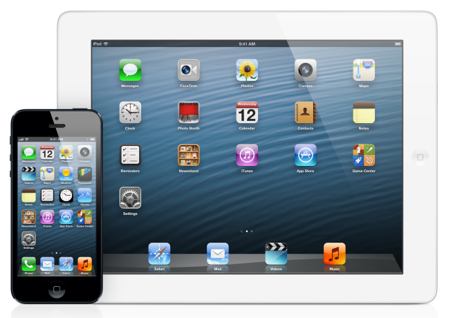 20130127 iPhone iPad