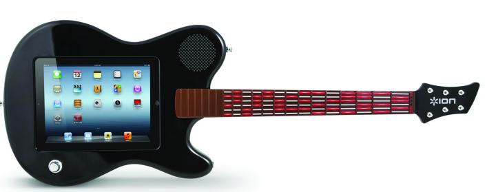 All-Star Guitar