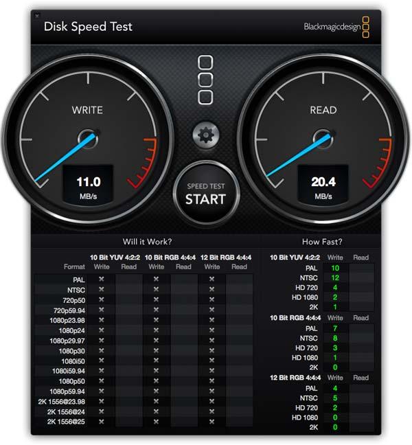 DiskSpeedTest-for-TDK-16GB-Flash-Driver