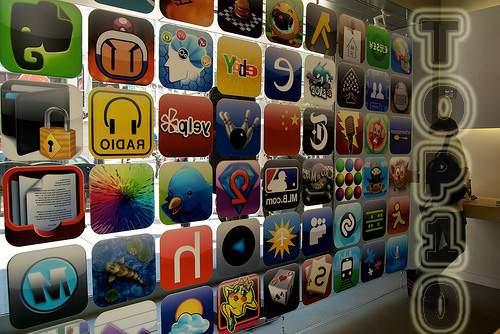 Top-10-apps