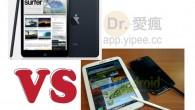 自從 iPad mini 投入 7 吋平板電腦的市場後,現在已經進入價格大戰,Samsung […]