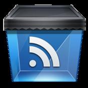 MobileRSS 專業的新聞閱讀器