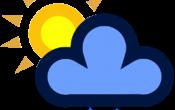 這是一套天氣預報軟體,它會在工作列上顯示目前氣溫狀況,只要點擊溫度就可以看到目前天氣的溫度、 […]