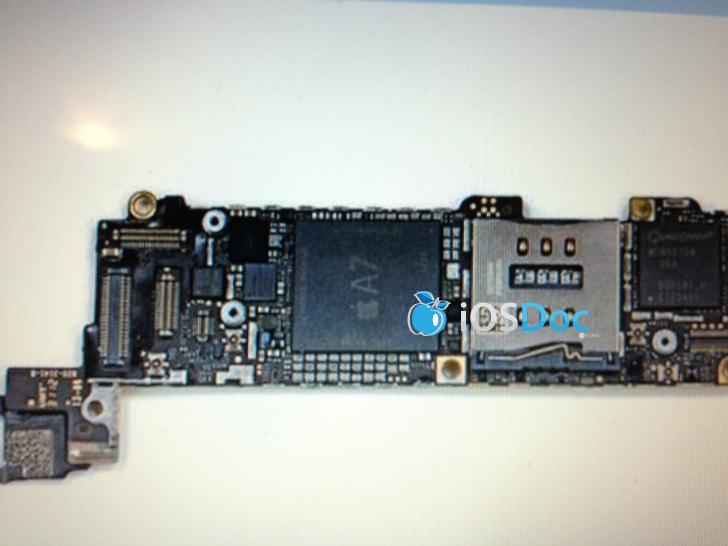 20130219 iPhone 5S CPU