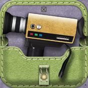 20130221 8mm Vintage Camera