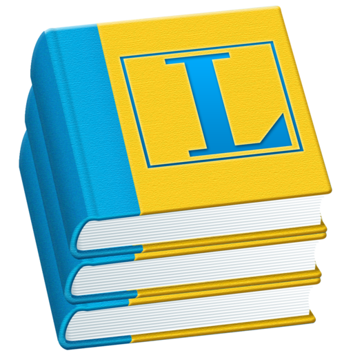 Langenscheidt Dictionaries 朗根沙伊特出版的多譯字典