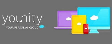 younity-personal-cloud-service