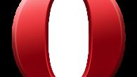Opera 是 1996 年挪威電信公司開發的網路瀏覽器軟體,它支援多頁面標籤的瀏覽功能,我 […]