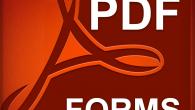 PDF Forms 是款PDF文件瀏覽、標註工具軟體,可以讓使用者直接透過 iTunes、  […]