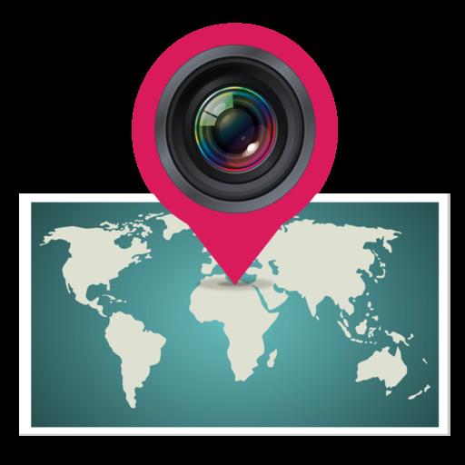 TourTracks 輕鬆查看你的旅程路線和拍照地點