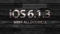 APPLE 今天正式發佈 iOS 6.1 ,提供給 iPhone 、iPad 、iPod T […]