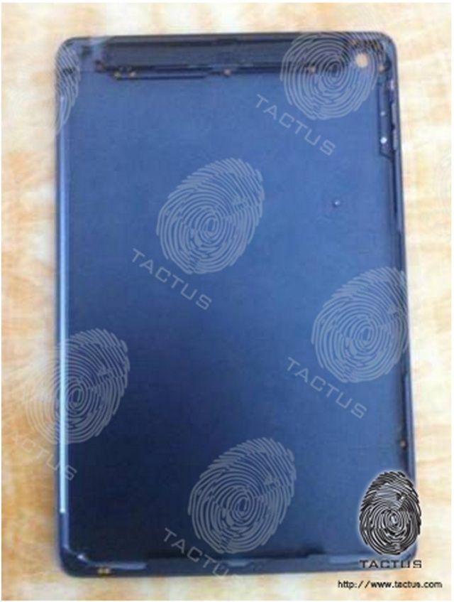 20130423 iPad 5