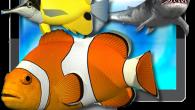 這是一套以水族箱為主題的桌面及螢幕保護程式軟體,它裡面有超過20種不同的淡水及鹹水魚,使用者 […]