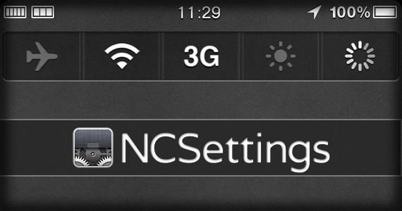 pinglio_ncsettings