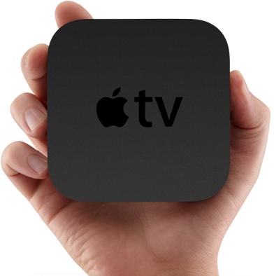 20130504 Apple TV 3th-2
