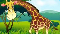 學齡中的小朋友總是對各種動物有濃厚的興趣,在這個時候藉由圖片引導幼兒學習與各種動物有關的單字 […]