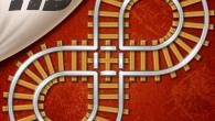 這款遊戲有各種不同程度的謎題,你得一邊同時思考一邊做出反應,還得在滿滿的鐵軌轉來轉去的圖案中 […]