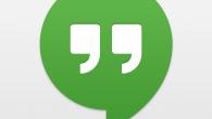 Hangouts 原是 Google Plus 提供的視訊功能服務,過去它只提供電腦板本使 […]