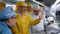 從賈伯斯時代開始,Apple 和鴻海富士康的關係一直是很緊密,不管前陣子富士康有多少負面新聞 […]