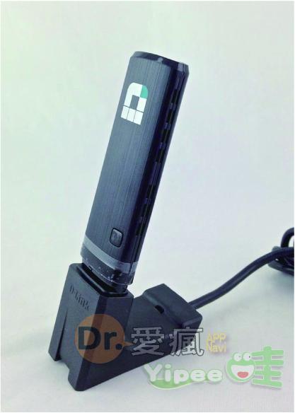 D-Link 無線分享器(AC1200)-4