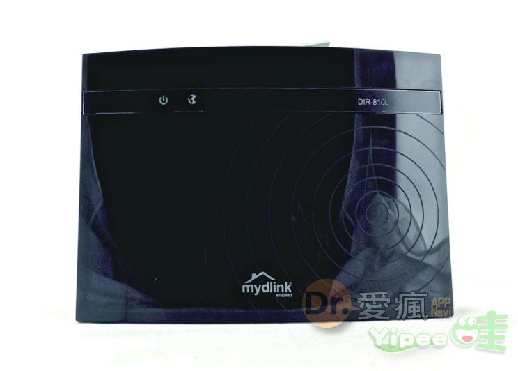 D-Link 無線分享器(DIR-810L)-4