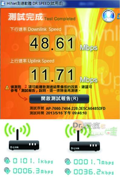 D-Link 無線分享器(DIR-810L & AC1200)-4