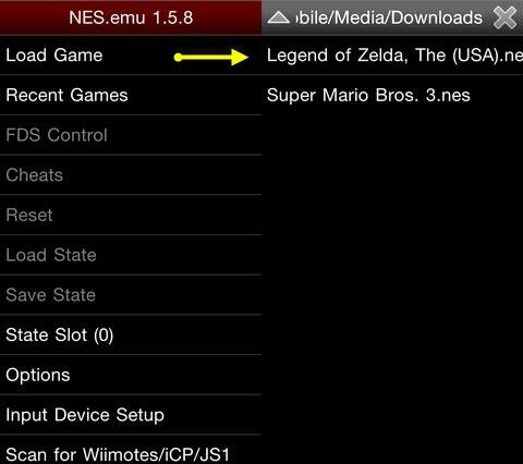 NES-5