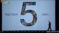 在 WWDC 全球開發者大會的開頭,Apple 首席執行長 Tim Cook 說 App  […]
