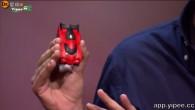 這是一款第三方廠商所開發的互動式賽車遊戲,可以透過 iPhone 用藍牙遠端遙控小賽車遊戲, […]