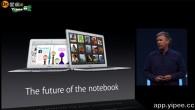 2013 MacBook Air 登場,造型不變。而它果然如謠言所傳,搭載 Intel 最新 […]