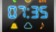 這個鬧鐘可不只是鬧鐘,它還會顯示月曆、天氣預報,並有FaceTime的快速撥號、背景編輯、鈴 […]