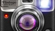 這款APP設計者的靈感來自上個世紀相機的復古設計,不是只有 icon 和界面而已,連軟體內的 […]