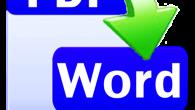 你曾遇過老闆給你一份 PDF 檔要你快點把它變成文字檔案嗎?如果要用 Word 重打實在太浪 […]