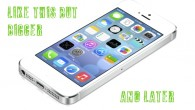 之前有消息指出 Apple 已經在小規模生產下一代 iPhone 5S 了,但這些消息都只是 […]