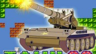 Tank 90 是從任天堂移植過來 Mac OS 設備的經典遊戲,玩家要控制一輛坦克,同時進 […]