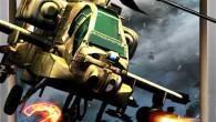 這是一款3D高解析度現代戰爭主題的直升機空戰街機遊戲,有多種精細的 3D 場景與地形,操作方 […]