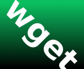 【Mac OS APP】WGet 網路相簿下載器