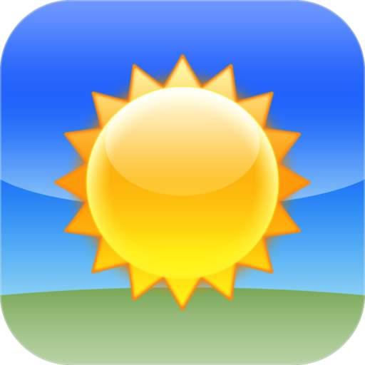 【Mac OS APP】YoWindow Weather 氣象之窗