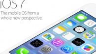 Apple 日前在發表會宣布將在 9 月 18 日開放 iOS 7 下載,果不其然,在美國時 […]