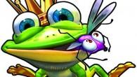 在 Flychaser 這款考驗玩加反應力的遊戲中,你要幫忙愛吃的青蛙飽餐一頓。移動青蛙在荷 […]